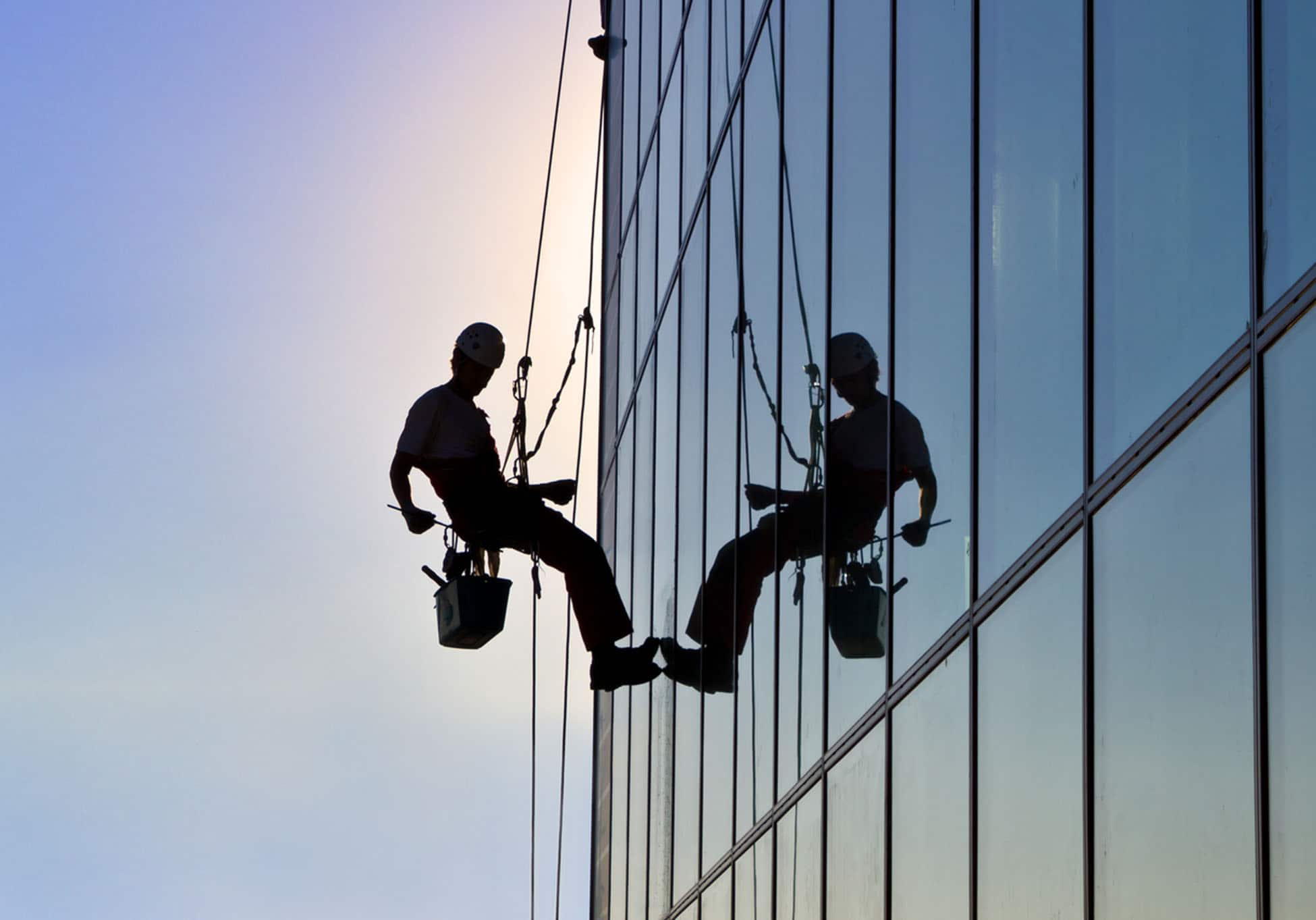 Universal Site Services Window Cleaning